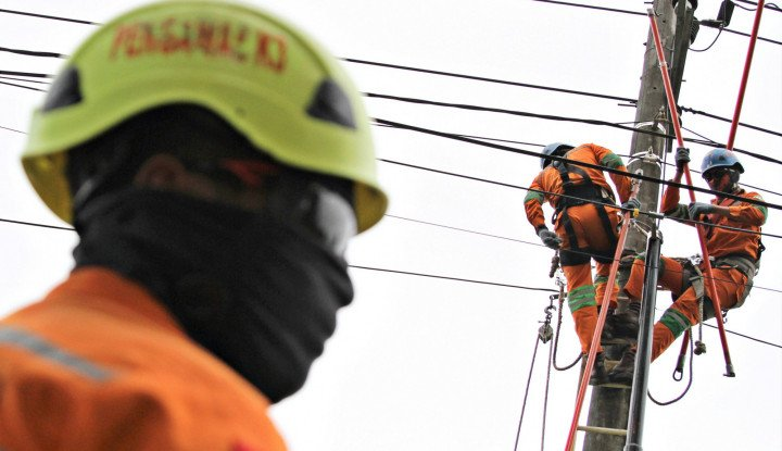 Kabar Gembira, PLN: Gratis Penyambungan Listrik Bagi yang Terdampak Gempa