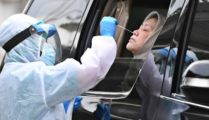 Dokter Reisa Ingatkan Pentingnya 3T untuk Atasi Pandemi Covid-19