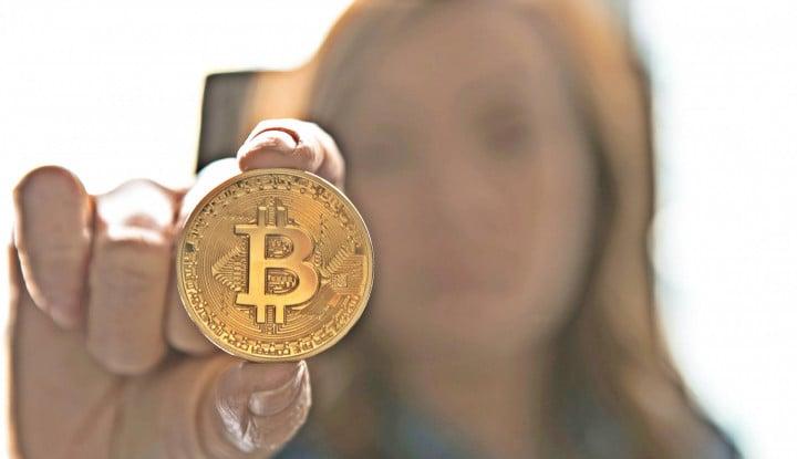 minat ke bitcoin? eits, jangan buru-buru, bahaya! soalnya ....