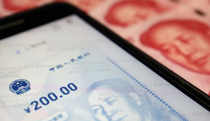 Lagi dan Lagi, China Kembali Uji Coba Yuan Digital, Kali Ini Spesial untuk ....
