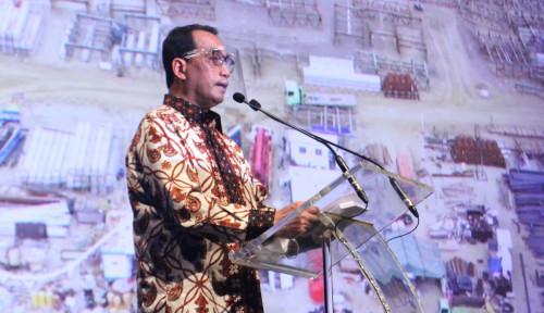 Pelabuhan Palembang Baru Bakal Dibangun Tahun Ini