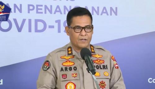 Polri Bicara Begini Terkait Pelanggaran HAM Tewasnya Anggota Laskar FPI