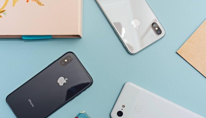 Analis: Penjualan Apple Lampaui 100 M Dolar pada Q4 2020!