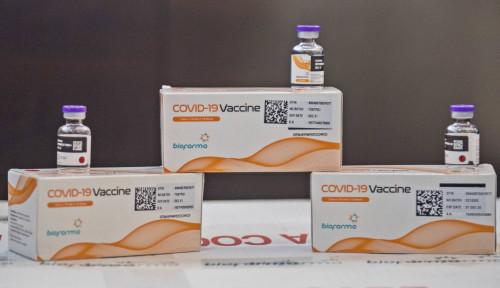 Gunakan Fasilitas Baru, Bio Farma Siap Tambah Kapasitas Produksi Vaksin Covid-19