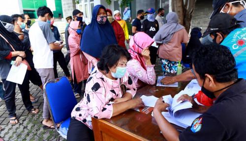 Sri Mulyani Beberkan Kriteria Masyarakat Penerima BLT Rp600 ribu, Cek Apa Anda Termasuk?