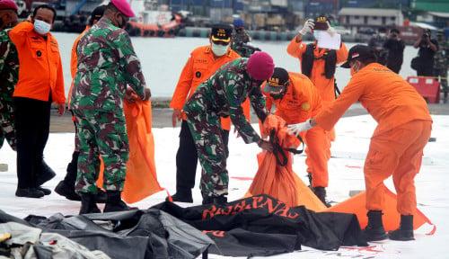Ya Allah, Temuan Penyelam Elite TNI, Ada Tubuh Korban Bercampur...