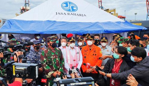 Jasa Raharja Siaga Serahkan Santunan Korban Sriwijaya Air
