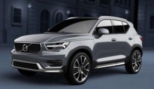 Penjualan Mobil Listrik Bantu Dongkrak Penjualan Volvo  Tahun 2020
