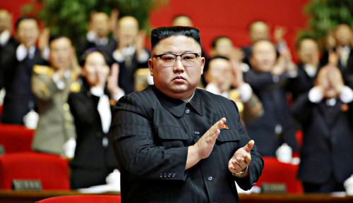 Ambil Barang dari China, Pejabat Ekspor-Impor Korut Langsung Dihukum Mati Kim Jong-un