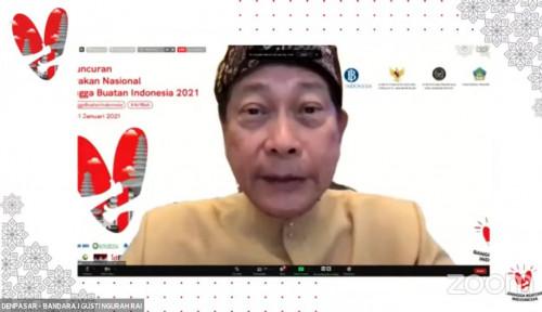 Dukung UMKM Bangkit, BCA Ikut Sukseskan Gernas Bangga Buatan Indonesia 2021