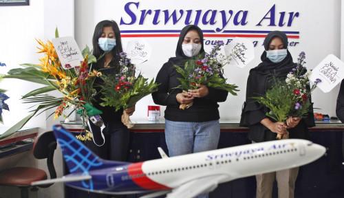 Askrindo Serahkan Santunan Rp10,6 Miliar ke Kru Sriwijaya Air dan Nam Air