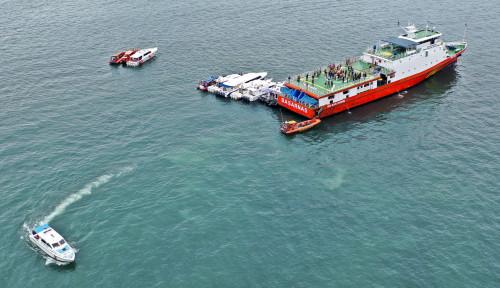 Innalillahi, Tim Kopaska Temukan Mayat Nelayan saat Penyisiran Puing Sriwijaya Air