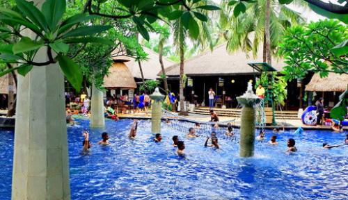 Picu Kerumunan, KNPI: Tangkap Pengelola Waterboom Lippo Cikarang!