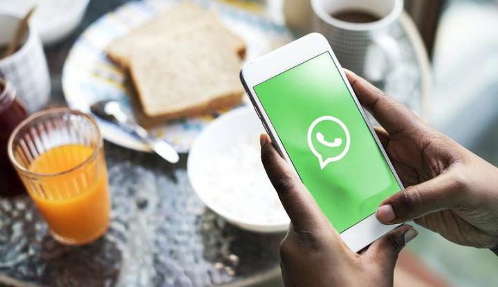 pindah atau tetap pakai whatsapp? ini saran dari pakar