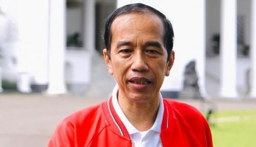 Mahfud Bocorkan Cara Unik Presiden Jokowi Pilih Kapolri, Begini Katanya...