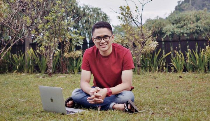 Foto Berita KOL Stories x Fahmi Hakim: Cara Cermat Raih Kesuksesan di Tahun Kebangkitan