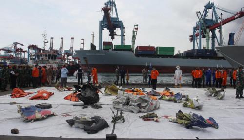 Netizen Tak Sungkan Lakukan Cocokologi atas Postingan Terakhir Korban Sriwijaya Air