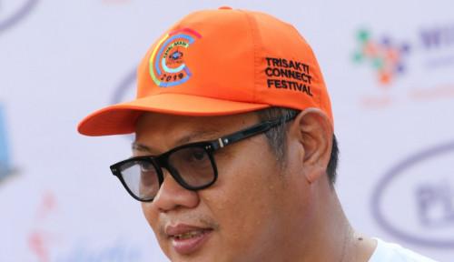 Jelang Munas IV IKA-USAKTI, Saidu Solihin: Alumni Trisakti Mengabdi dan Berkarya