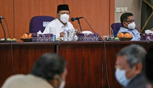 Keterisian Ruang ICU Mengkhawatirkan, Banten Kembali Perpanjang PPKM
