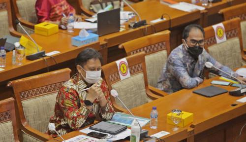 Jokowi Minta Vaksin Cukup 1 Tahun, BGS Bilang Begini...