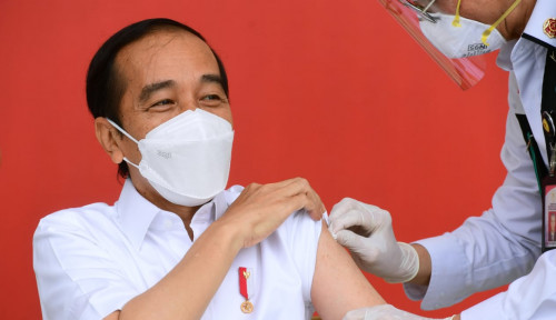 Indonesia Resmi Lakukan Vaksinasi Covid-19 | Infografis