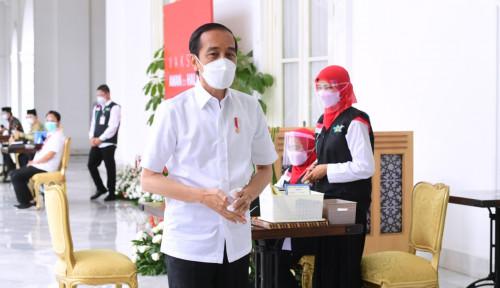 Warga Aceh: Terima Kasih Bapak Presiden Jokowi
