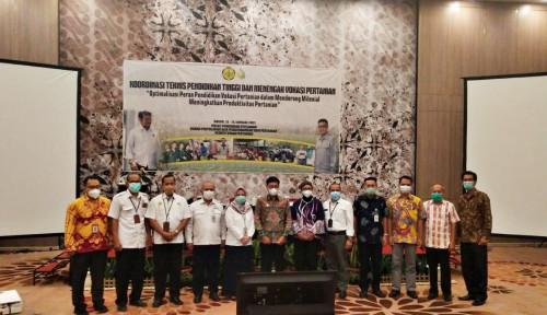 Kementerian Pertanian Optimalkan Pendidikan Vokasi Genjot SDM Milenial Andal