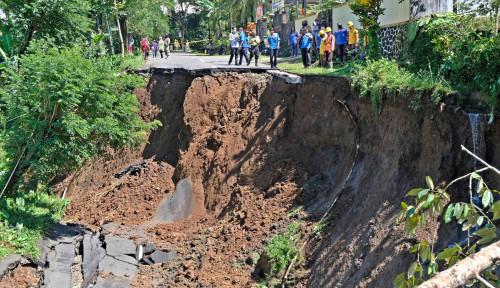 Ya Allah! Bikin Hati Meringis, Bencana di Indonesia Tertinggi di Dunia, Capai Ribuan Dalam Setahun