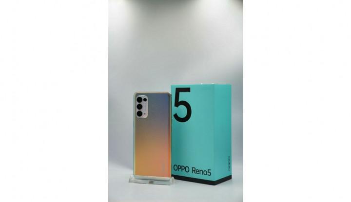 oppo resmi bawa reno5 ke indonesia, ini rincian dan harganya