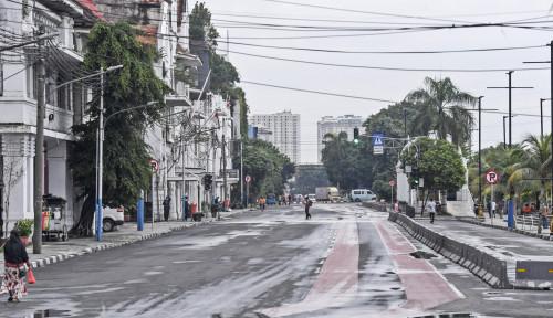 PPKM Jawa-Bali Guna Kendalikan Penyebaran Covid-19 | Infografis