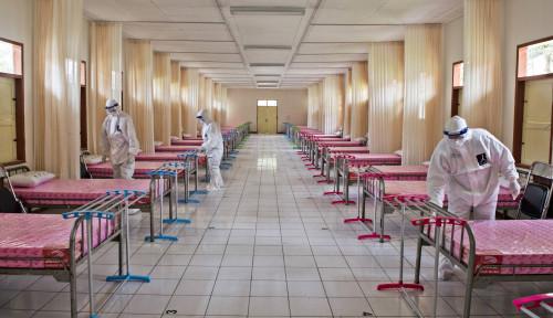 Hari Perawat Nasional 17 Maret: Berjuang di Garda Terdepan Covid-19 Sampai Titik Penghabisan