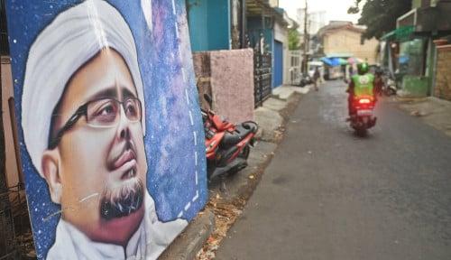 Ungkit Kasus Rizieq & Aktivis KAMI, Anak Buah AHY Teriak-teriak Ketidakadilan: Layak Dibebaskan!