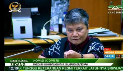 Ribka Dipindah dari Komisi IX DPR Akibat Bilang Gak Mau Divaksin Covid-19?