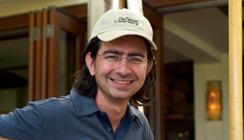 Foto Kisah Orang Terkaya: Pierre Omidyar, Pendiri Situs eBay yang Terkenal