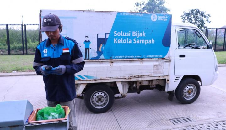Pembangkit Listrik Tenaga Sampah Bertambah Lagi di TPA Benowo