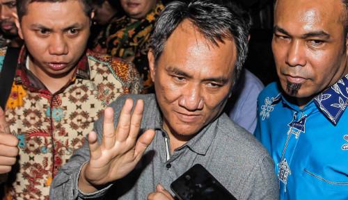 Andi Arief Singgung Prof Linglung, Guru Besar USU Tersindir Keras