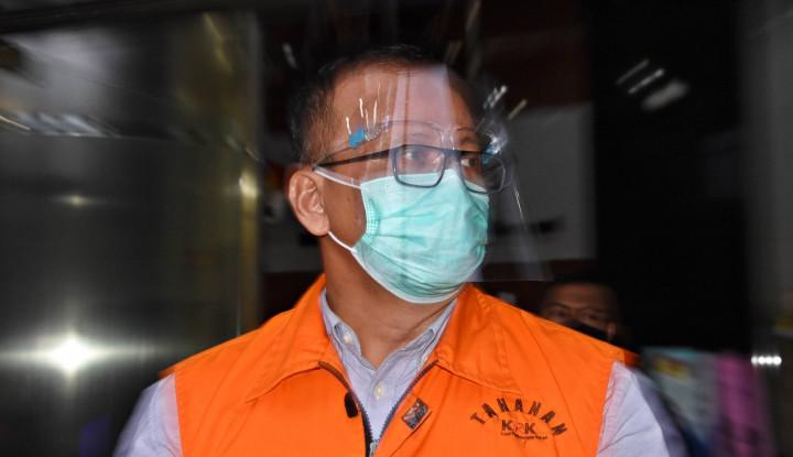 Eks Menteri KKP Edhy Prabowo Diduga Bagi-bagi Mobil dengan Uang Suap Benur