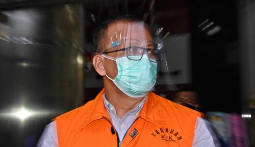 Ancaman Hukuman Mati, Edhy Prabowo: Lebih dari Itu pun Saya Siap!