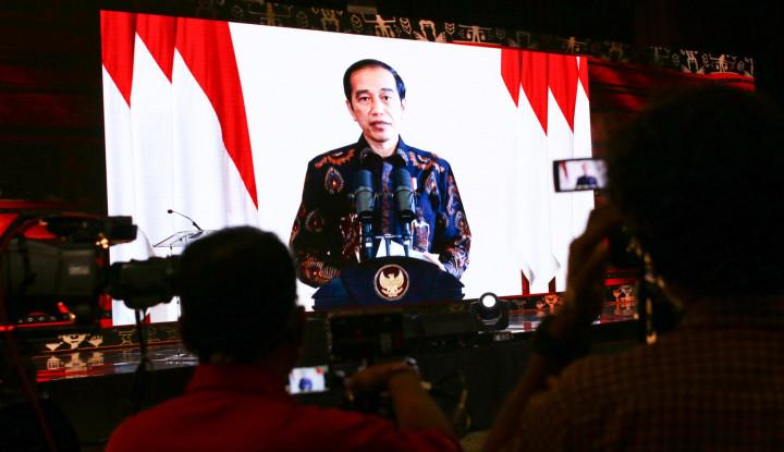 Alhamdulillah, Pemerintah Siap Gelontorkan Rp372,3 Triliun untuk Tahun 2021