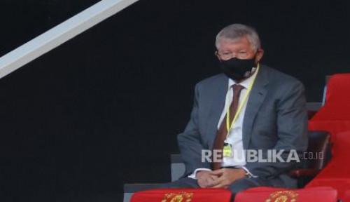 Liverpool Fenomenal, Sir Alex: Saya Bersyukur Telah Pensiun