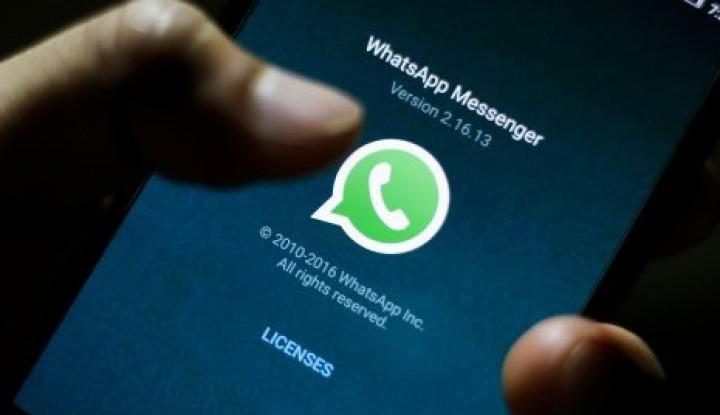 WhatsApp Akan Tunda Rencana Berbagi Data dengan Facebook Selama 3 Bulan