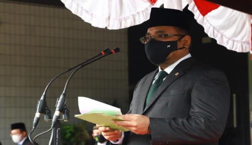 Indonesia Dilanda Musibah, Menag Yaqut: Doa Bersama Mengetuk Pintu Langit
