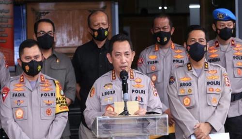Jenderal Tito Buka-bukaan Kinerja Calon Kapolri Listyo Sigit Prabowo: Banyak Prestasi