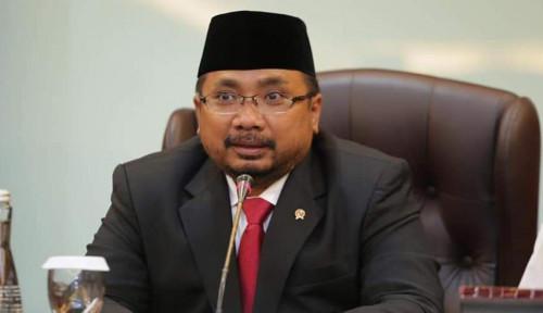 Ibadah Haji 2021, Menteri Agama Yaqut Sampaikan...