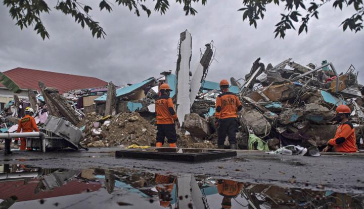 Innalilahi... Ibu Pertiwi Dirundung Duka: 197 Bencana, Ribuan Orang Menjadi Korban