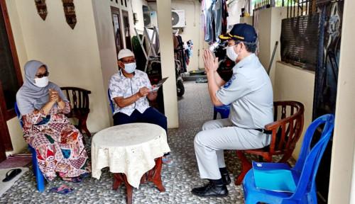 25 Korban Sriwijaya Air SJ-182 Teridentifikasi Terima Santunan Jasa Raharja