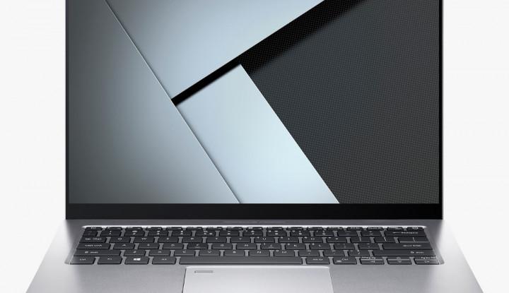 Acer Hadirkan Perangkat Premium Porsche Design Acer Book RS