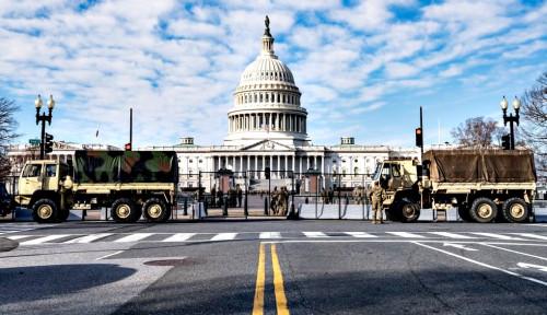 Ketua DPR Ingin Ada Tim Khusus Mirip 9/11 buat Usut Kerusuhan Capitol