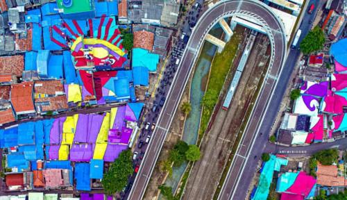 Nikmati Pesona Jakarta dan Desa Wisata dengan Kamera 360 Derajat