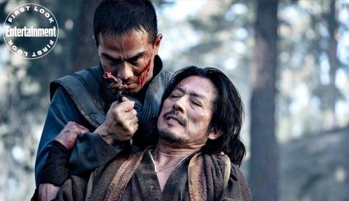 Gila Sih! Segininya Sutradara Mortal Kombat Jaga Kualitas Autentik Filmnya